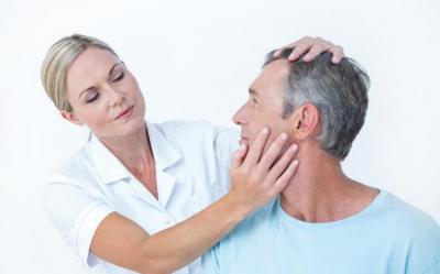 Синдром Сладера (невралгия крылонебного узла, ганглионит): диагностика