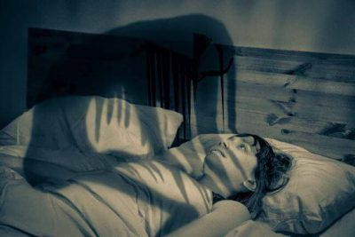 Сонный паралич - симптомы: можно ли умереть