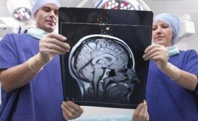Рассеянный склероз на МРТ: почему этот метод используется для диагностики?