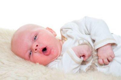 Апноэ у новорожденных: у недоношенных