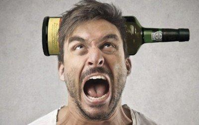 Алкогольная амнезия: опасность и возможные последствия