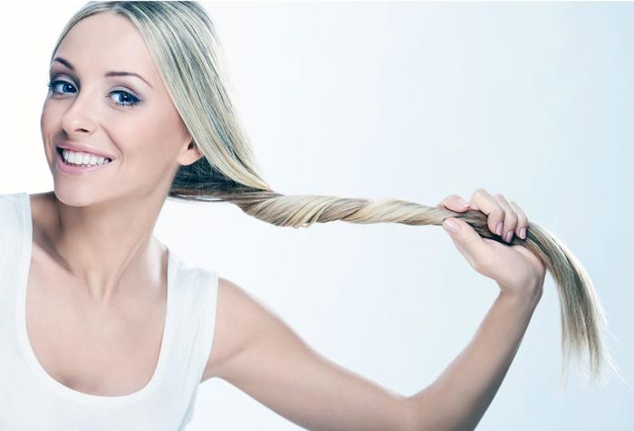 никотинка для волос