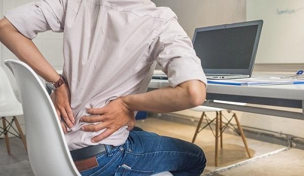 Лечебный пластырь от боли в спине