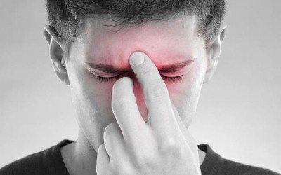 Воспаление тройничного нерва: проявления со стороны глаз