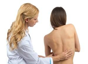 Методы лечения сколиоза у взрослых