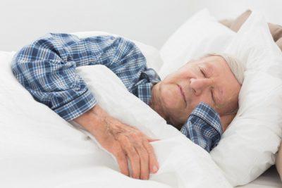 Лечение бессонницы у пожилых людей: прогноз