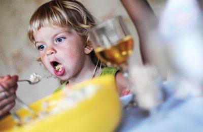 Лечение эпилепсии у детей: меню на неделю