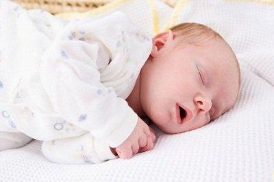 Апноэ у новорожденных: причины