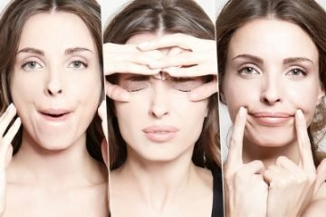 Упражнения при неврите лицевого нерва: комплекс ЛФК, мимическая зарядка при параличе Белла