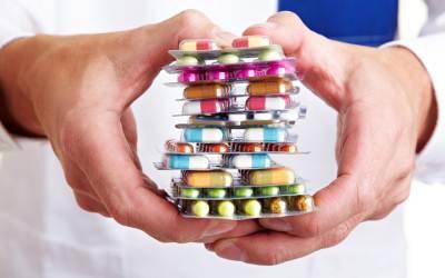 Полиневрит и его медикаментозное лечение