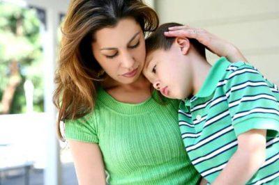 Причины возникновения эпилепсии у детей: группа риска