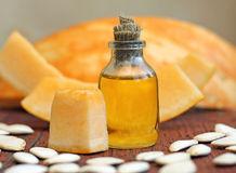 Тыквенное масло при простатите поможет вернуть мужское здоровье
