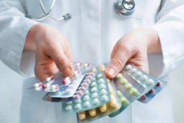 Воспаление лицевого нерва: симптомы и лечение медикаментозное (таблетки, уколы, антибиотики, мази и другие препараты и лекарства)