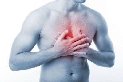 Межреберная невралгия: симптомы и проявления