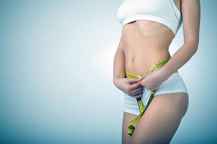 похудеие
