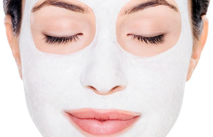 корейская альгинатная маска