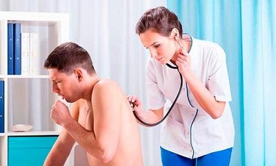 К какому врачу обратиться при болях в поянице