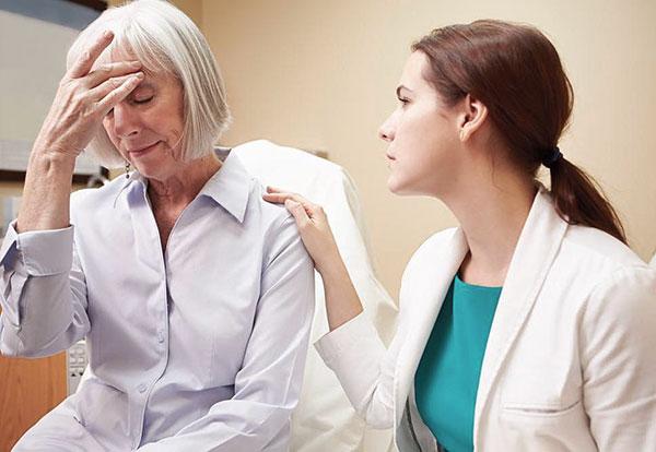 Гормональное лечение эндометриоза в постменопаузу не проводится