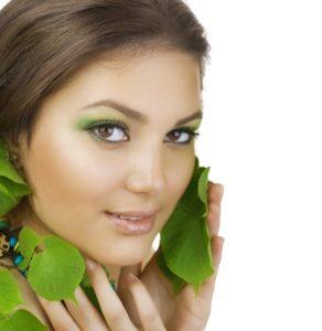 Алоэ зелёный косметолог
