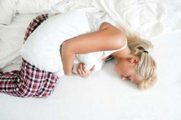 Боли в пояснице после родов