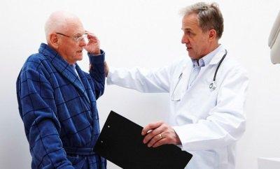 Опасность, последствия и осложнения при болезни Паркинсона: галлюцинации