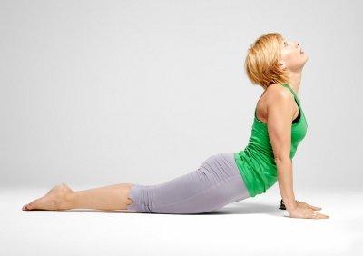Упражнения при межреберной невралгии: йога, асаны