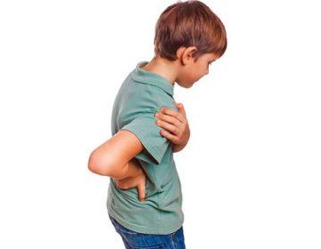 Боли в спине - виды, причины, симптомы и лечение