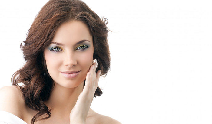 красота лица