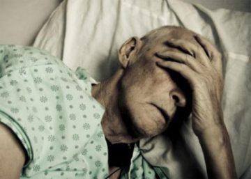 Деменция - сколько лет живут