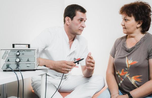 Радиоволновая эксцизия