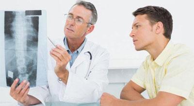 Что такое корешковый синдром