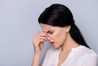 Синдром Чарлина (невралгия носоресничного нерва): на что жалуются пациенты?