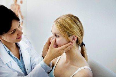 Синдром Чарлина (невралгия носоресничного нерва): способы диагностики