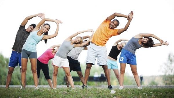 Протрузии и виды физической активности