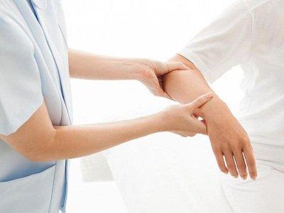 Рассеянный склероз: первые признаки, нарушение чувствительности