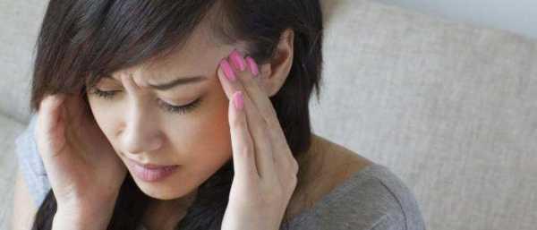 Что делать если болит голова при остеохондрозе