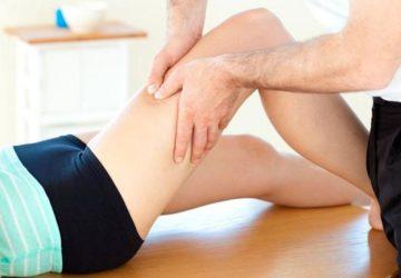 Почему поясничные боли отдаются в правой и левой ноге или бедрах