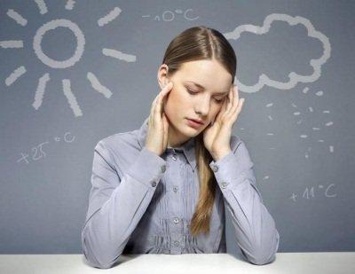Мигрень с аурой: причины и провокаторы недуга
