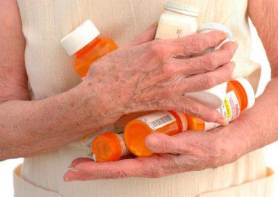 Опасность, последствия и осложнения при болезни Паркинсона: что делать