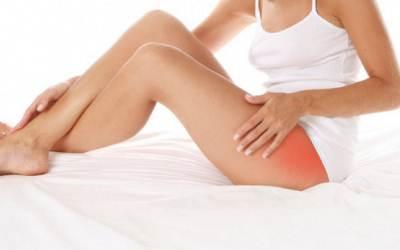 Тазовая невралгия: симптоматика у мужчин и женщин