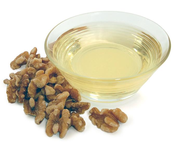 масло ореха