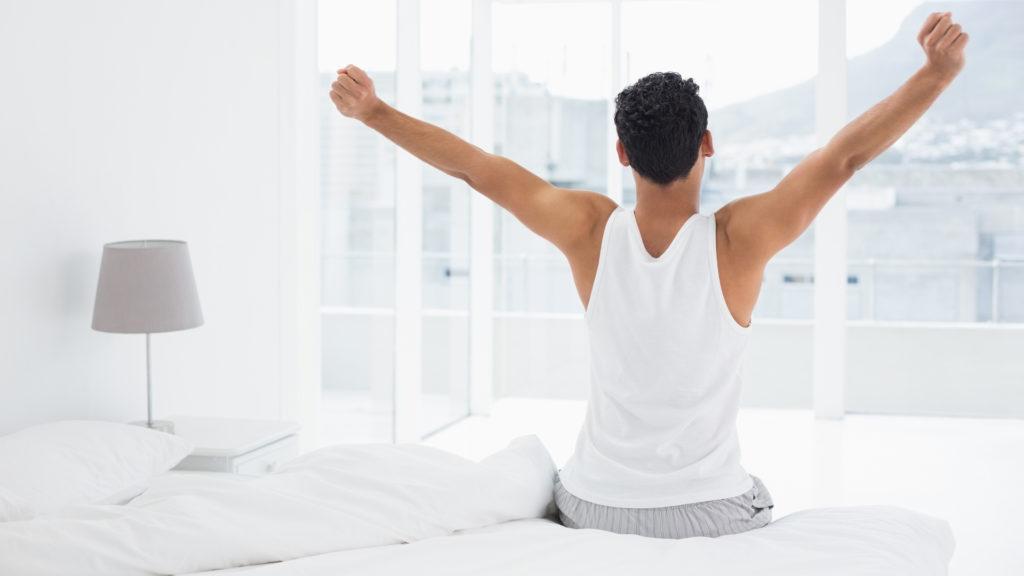 Причины появления болей ночью во время сна на спине или по утрам