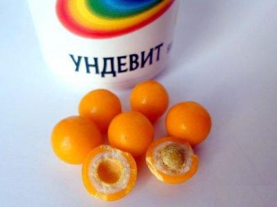 Препараты от бессонницы: витамины