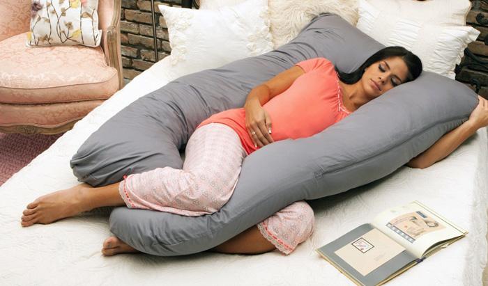 выбор правильной подушки
