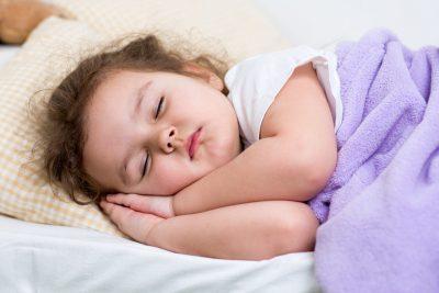 Формы эпилепсии у детей: ночная