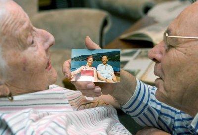 Стадии болезни Альцгеймера: шестая и седьмая