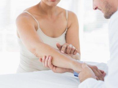 Неврит лучевого нерва: диагностика