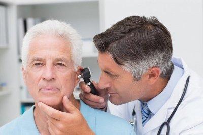 Неврит слухового нерва и его диагностика