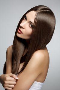 Как отрастить роскошные волосы и ухаживать за ними