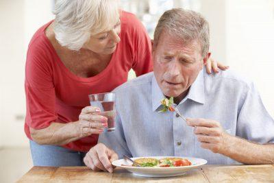 Деменция - стадии развития, прогноз продолжительности жизни: средней тяжести